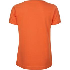 Elkline Mehrmeer T-Shirt Kinder flamingo